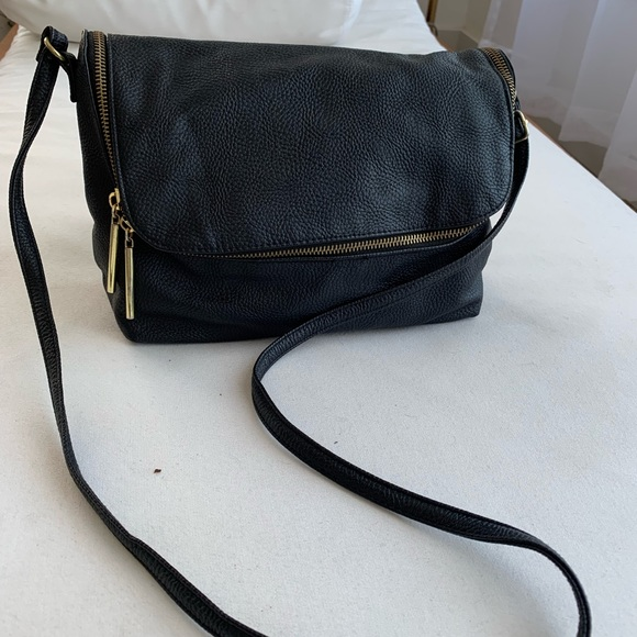 H&M Handbags - Black H&M crossbody bag